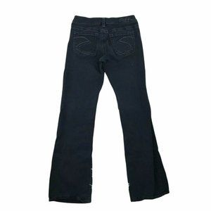 Silver Jeans Suki Bootcut Sz 27 X 32 Inseam 7-26